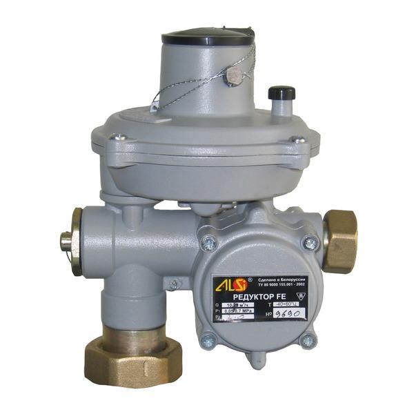 fe 10 регулятор давления газа